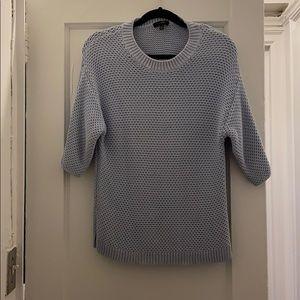 JCrew Chunky Knit Sweater